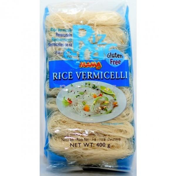Rezance ryžové vlasové 400g