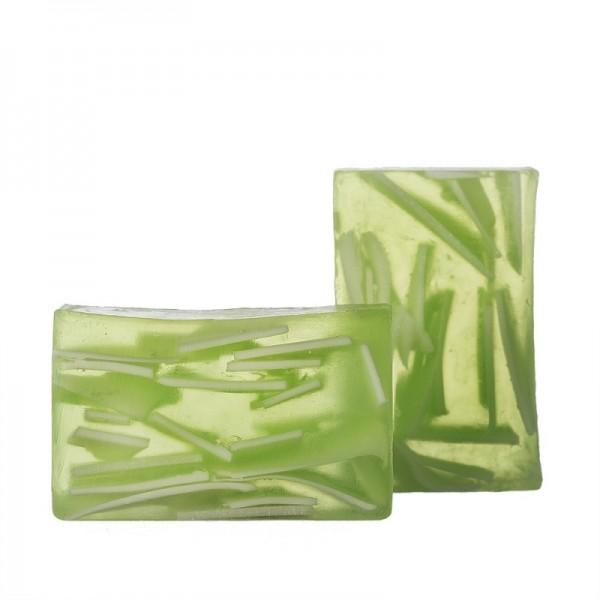 Čistá aloe - prírodné mydlo 110g