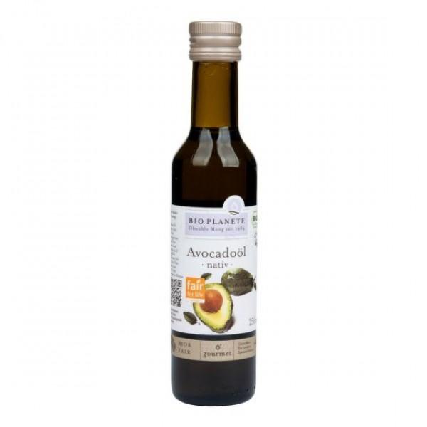 Olej avokádový BIO 250ml