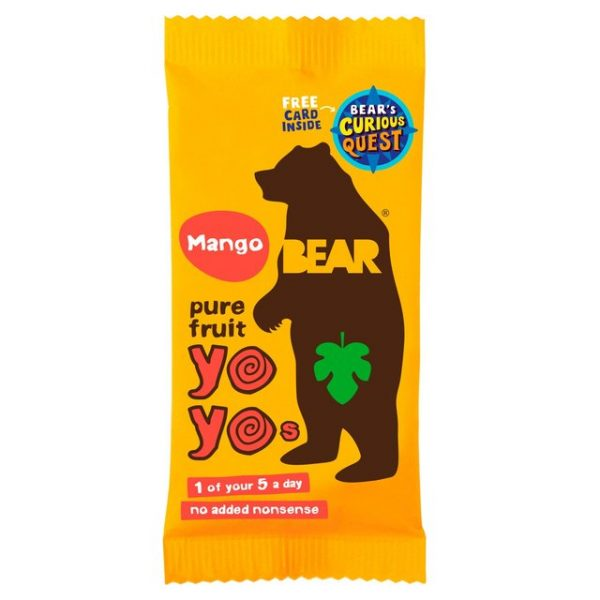 Yoyo mango 20g