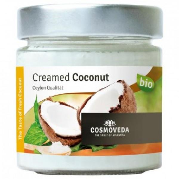 Kokosové maslo BIO 190g