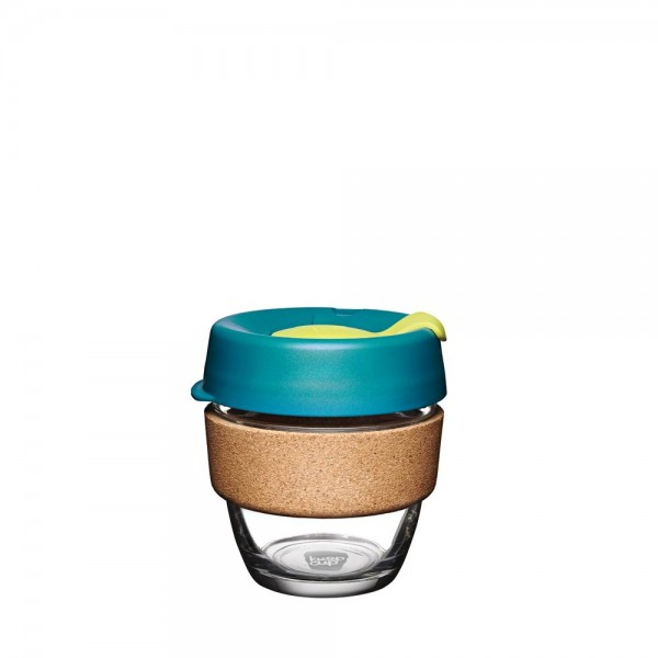 KeepCup Brew LE Cork Turbine S 227ml