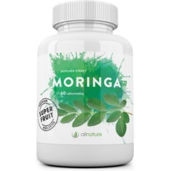 Moringa 60 tabliet