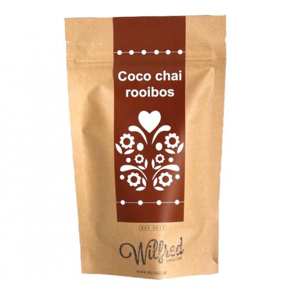 Čaj sypaný Coco chai rooibos 50g