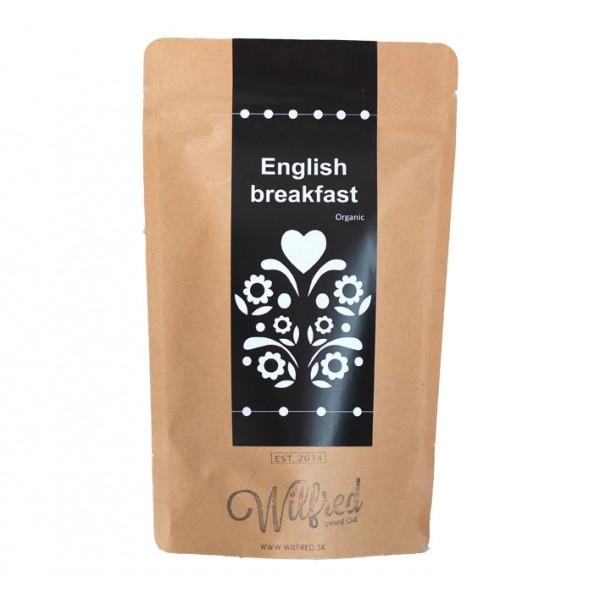 Čaj sypaný English breakfast 50g