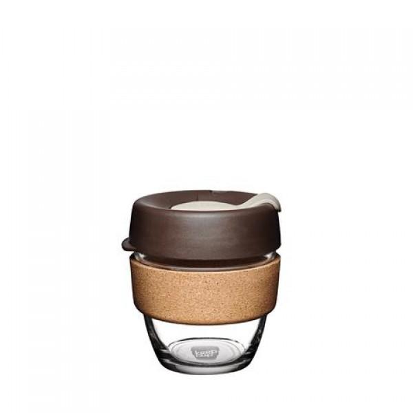 KeepCup Brew LE Cork Almond S 227ml