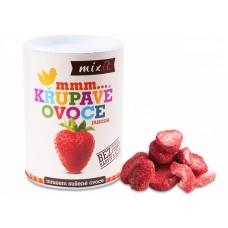 Chrumkavé jahody 50g Mixit
