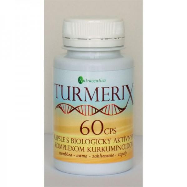 Turmerix - 60 kapsúl