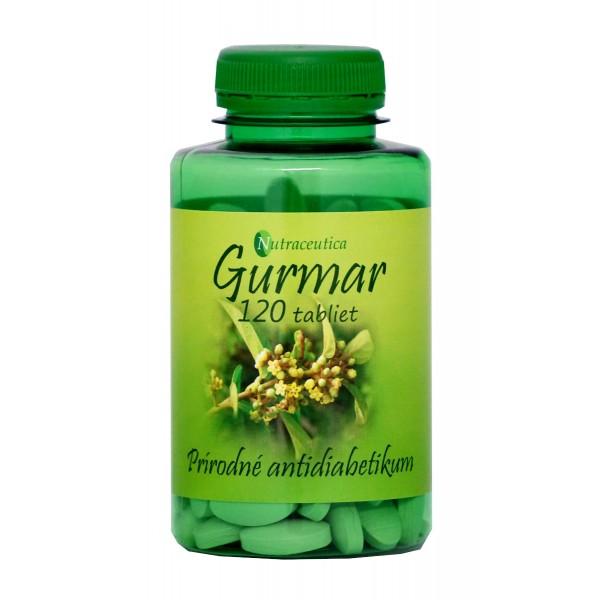 Gurmar tablety 120tbl