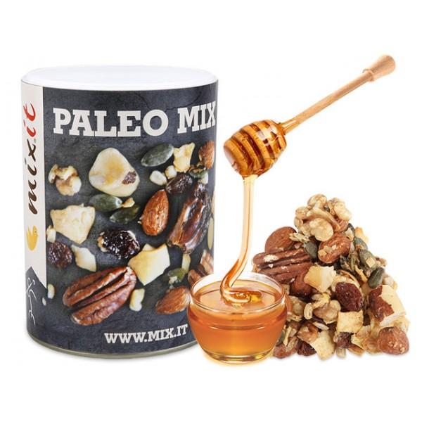 MIX IT - Paleo mix pečený a medový 350g
