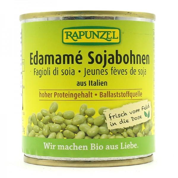 Zelené sójové bôby v slanom náleve BIO 200g
