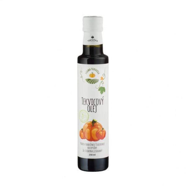Tekvicový olej Štajerský 250ml