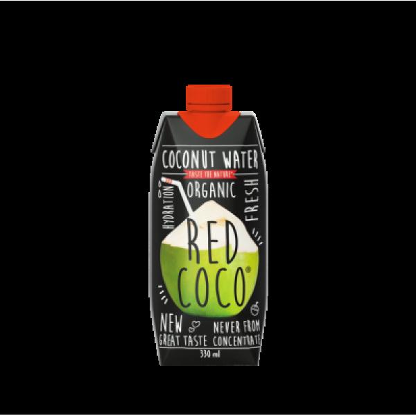 Kokosová voda BIO 330ml