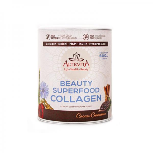 Beauty superfood collagen Altevita 320g