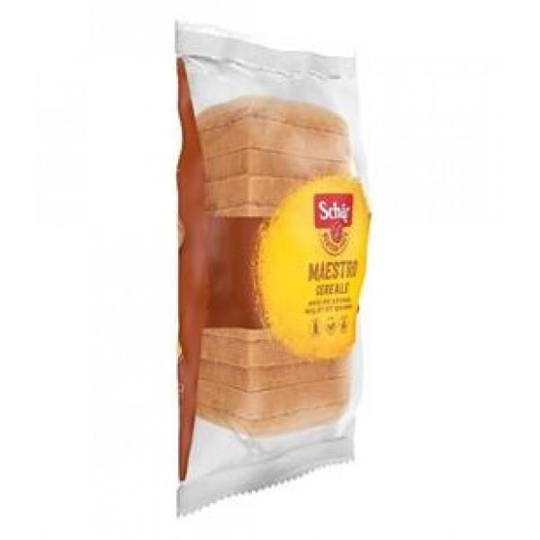 Chlieb  Maestro Cereale 300g Schär