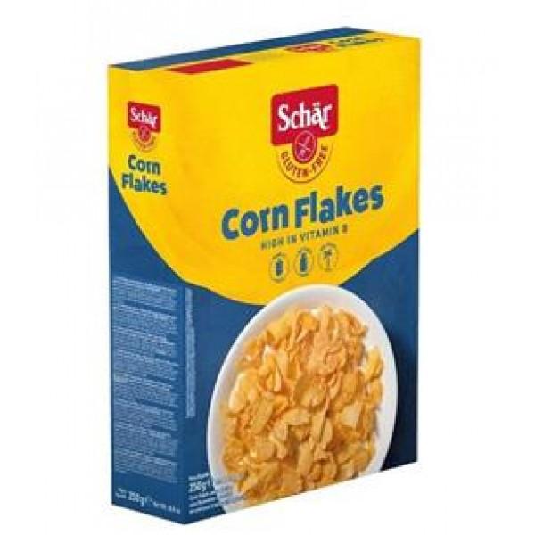 Corn flakes bezlepkové 250g Schär