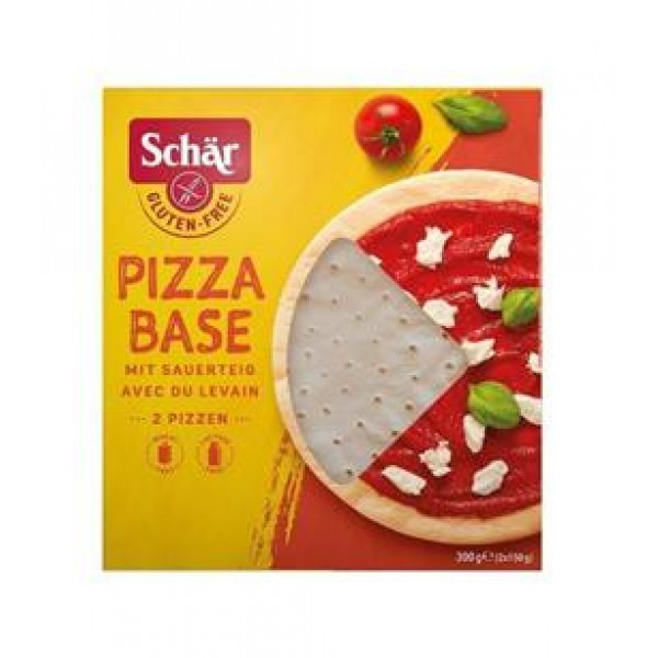 Pizza bezlepková Schär 2x150g