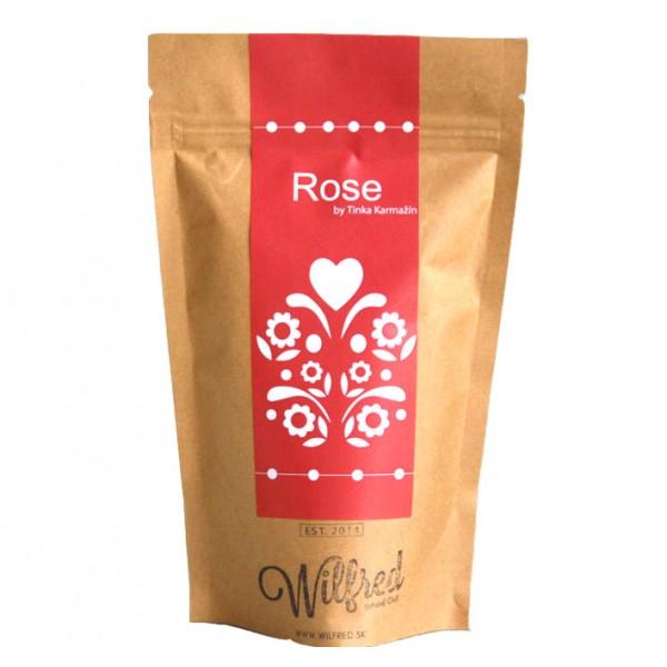 Čaj sypaný Rose 50g