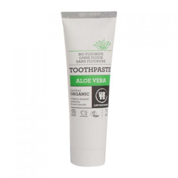 Zubná pasta Aloe Vera BIO 75ml