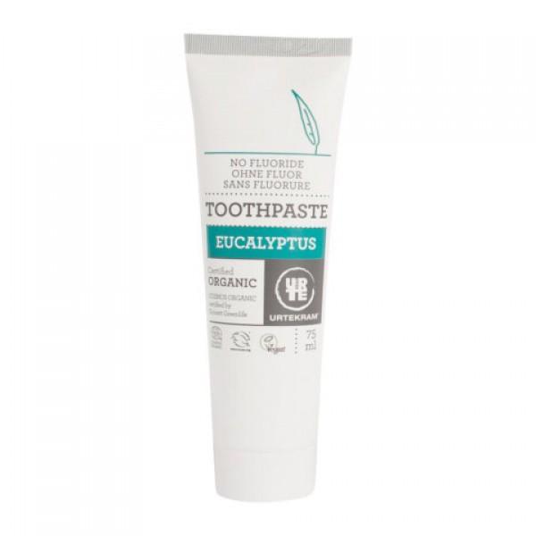 Zubná pasta Eukalyptus BIO 75ml