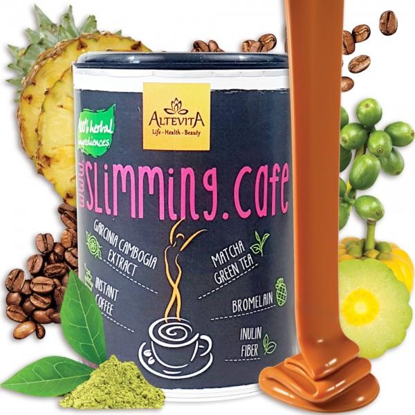 SLIMMING.CAFE  Caramel 100g