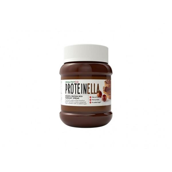 Healthyco proteinella Hazelnut 400G