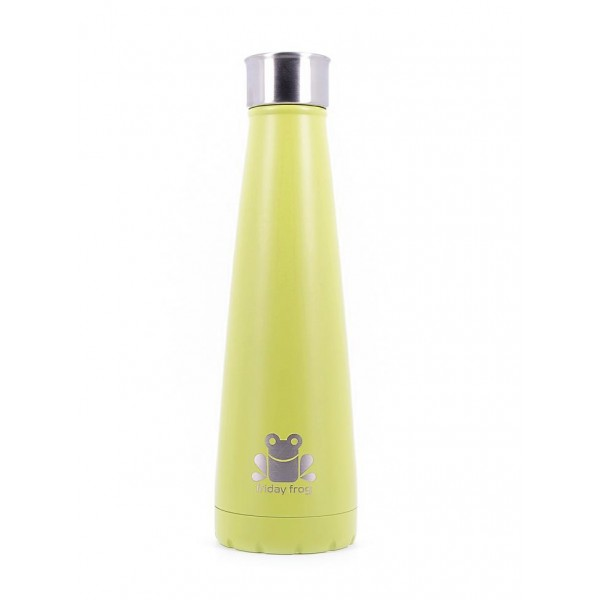 Friday frog termoska Submarine yellow 450ml