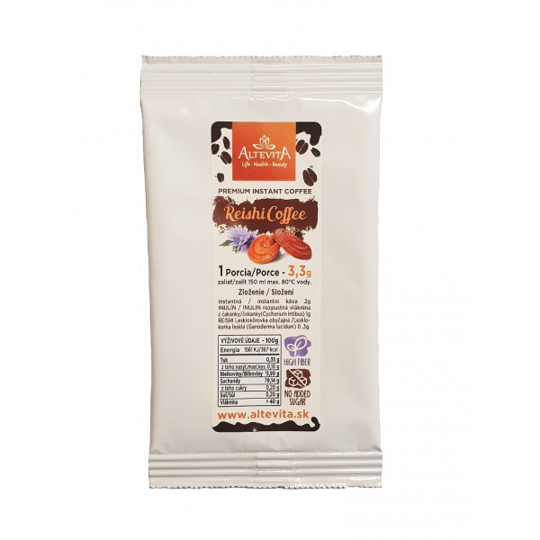 Reishi Coffee 3,3g