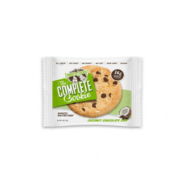 Lenny&Larry's Complete cookie Coconut chocolate chip 113g