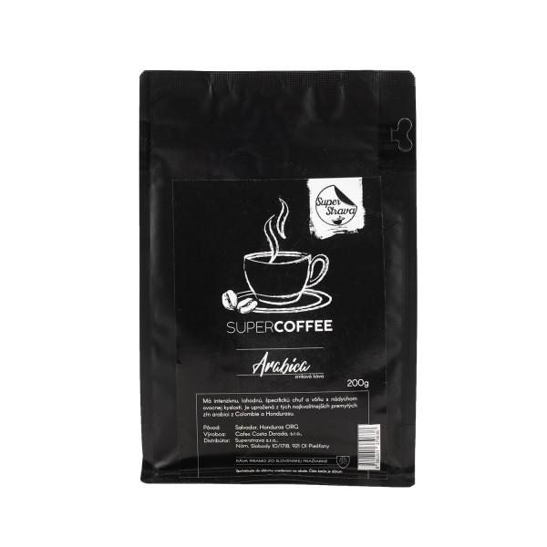 Superstrava Supercoffee Arabica 200g