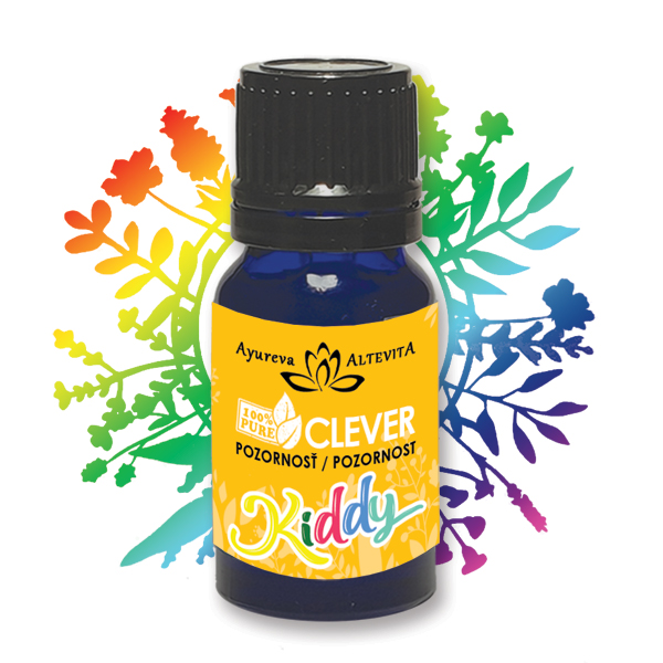 KIDDY CLEVER 10ml