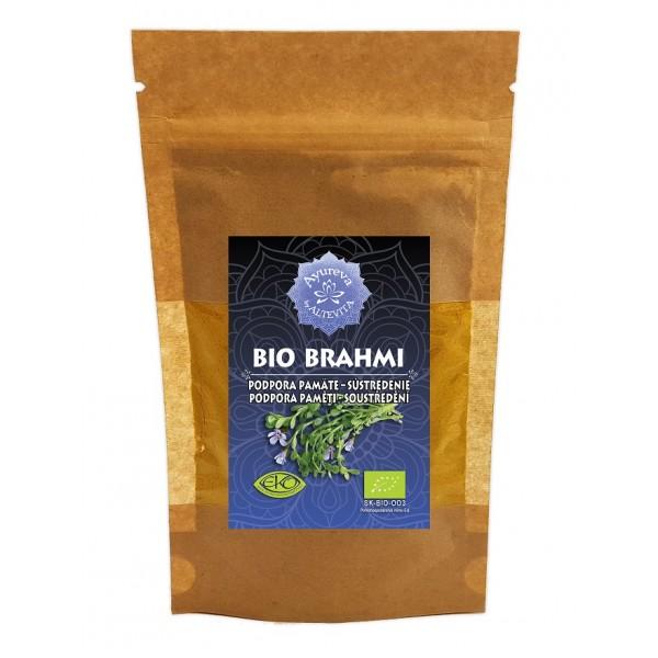 Altevita BIO Brahmi 60g