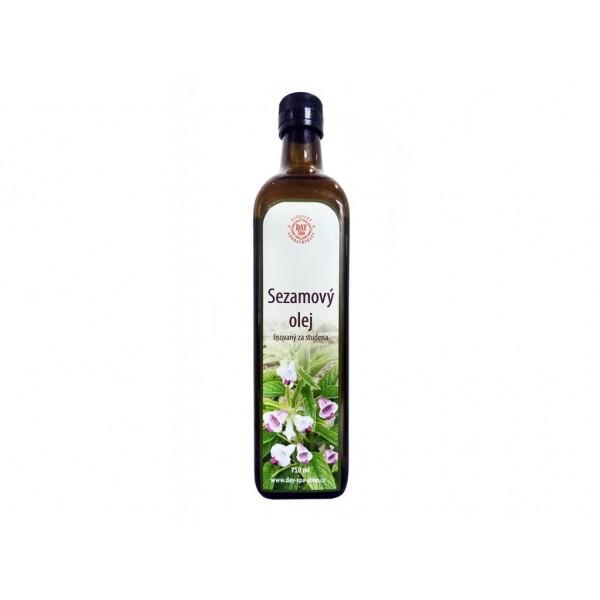 Baraka sezamový olej 750 ml