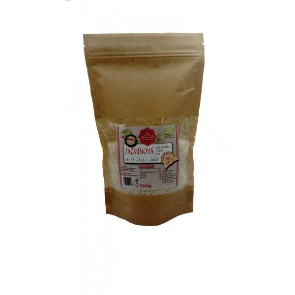 ARyža jazmínová 500 g