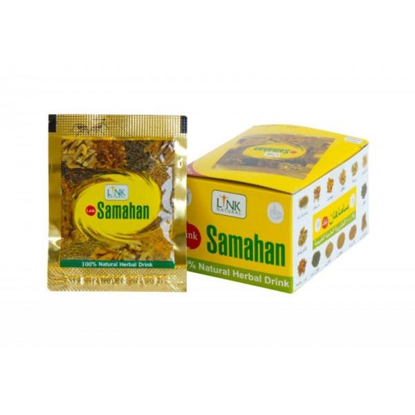 Link SAMAHAN 40g