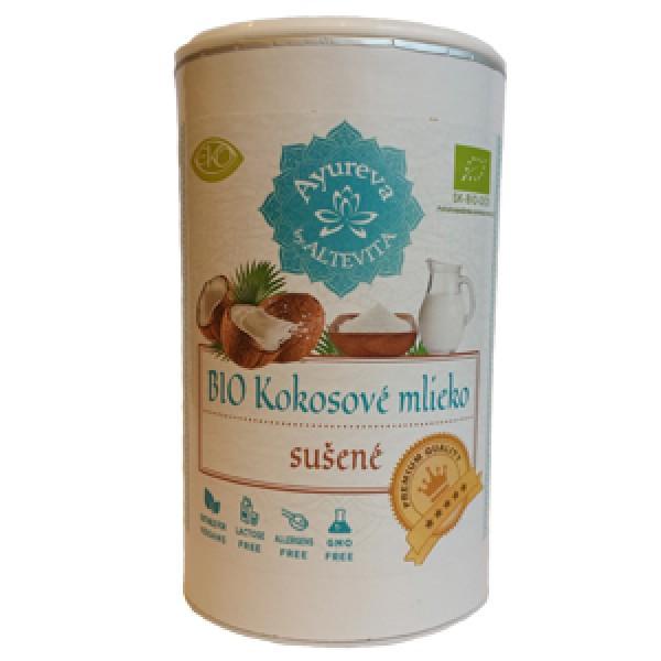 Altevita BIO Coconut cream 160g