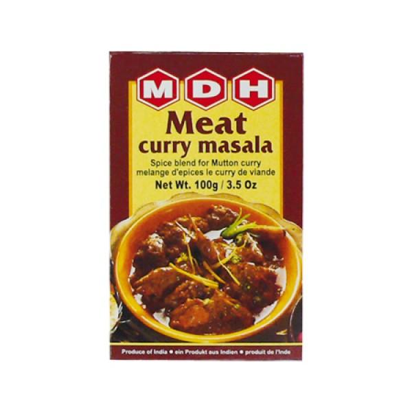 MEAT CURRY MASALA zmes korenia k mäsu