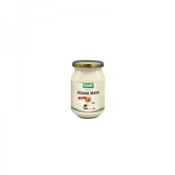 Vegánska majonéza 50% BIO 250ml