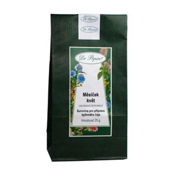 Čaj sypaný Nechtík kvet 25g