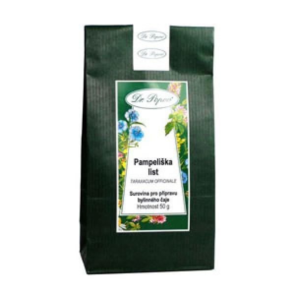 Čaj sypaný Púpava list 50g