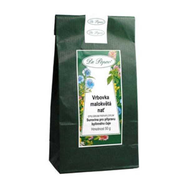Čaj sypaný Vŕbovka vňať 50g