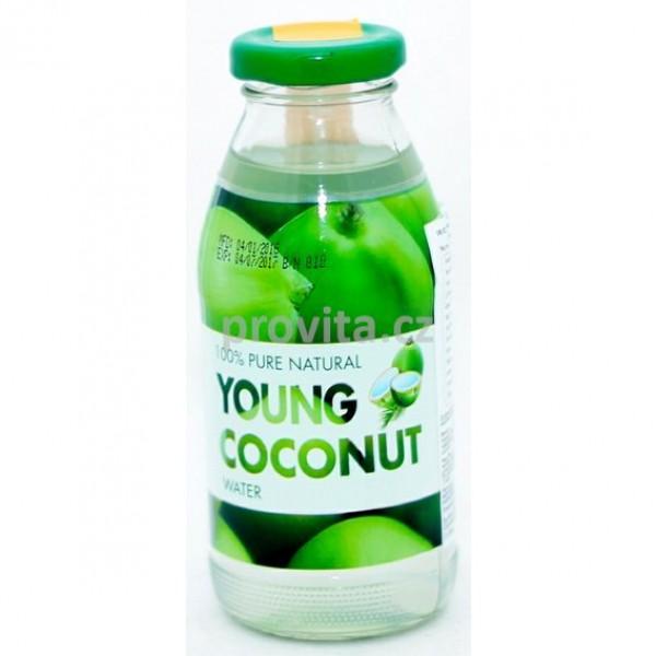 Voda kokosová 250ml KOH LIBRE