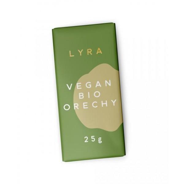 Lyra Vegan Bio Orechy
