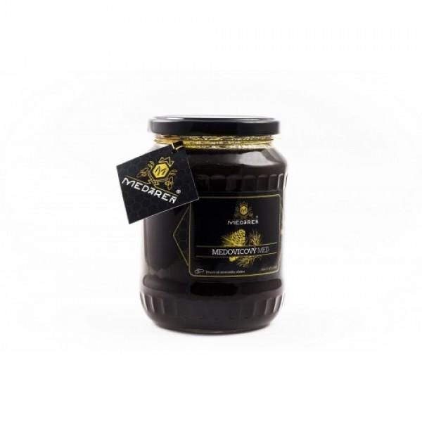 Med medovicový Medáreň 950g