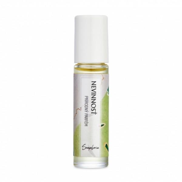 """Prírodný parfém """"Nevinnosť"""" 10ml Soaphoria"""
