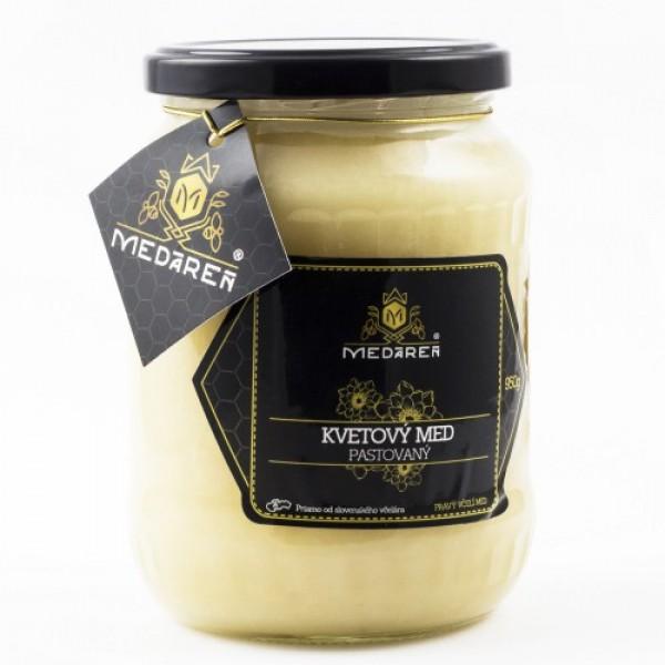Med pastovaný Medáreň 950g