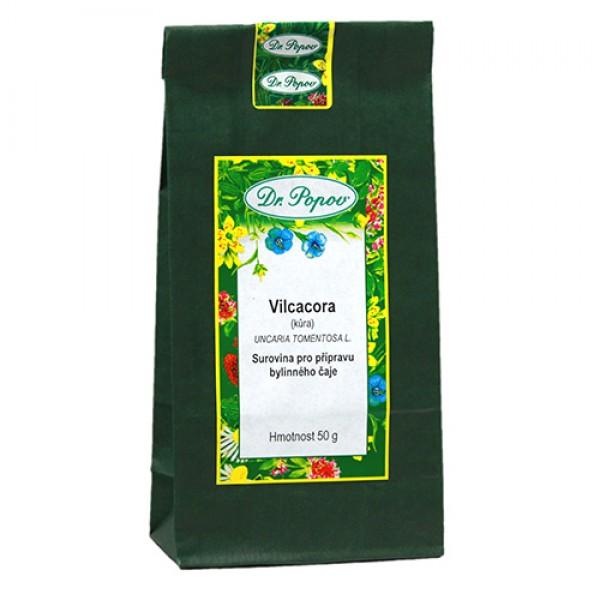 Čaj Vilcacora kôra 50g