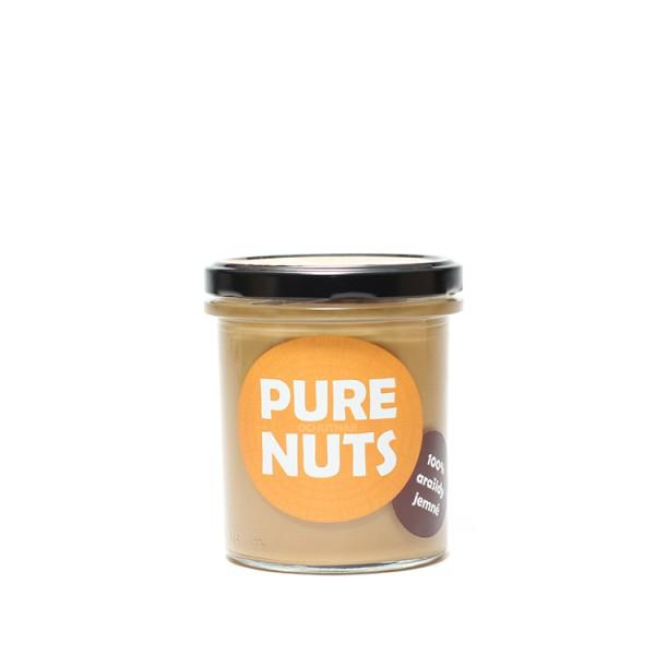 Pure Nuts 100% arašidy jemné 330g