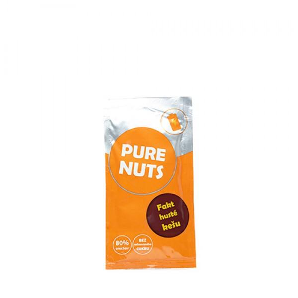 Pure Nuts Energy Fakt husté kešu 25g