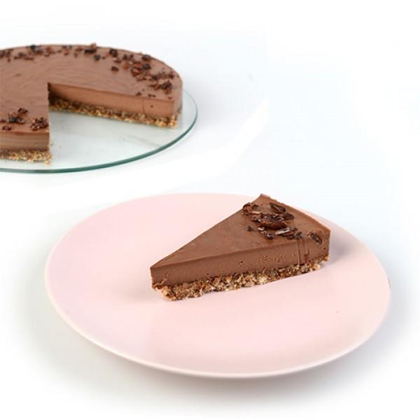 RAW torta Čokobanán na objednávku.